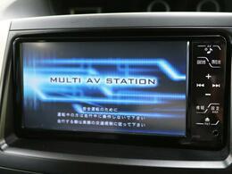 ●【純正HDDナビ】装備!フルセグ視聴・DVD再生などオーディオ環境もご満足頂ける1台です♪