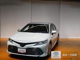 トヨタ カムリ 2.5 G レザーパッケージ Tコネナビ フTV ドラレコ 電動シート