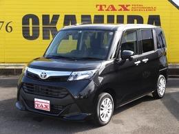 トヨタ タンク 1.0 G 両側自動ドア ナビ付!