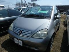 メルセデス・ベンツ Aクラス の中古車 A190 アバンギャルド 北海道帯広市 15.0万円