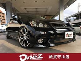 日産 フーガ 3.5 350GT タイプS 禁煙車 サンルーフ メーカーHDDナビ