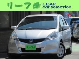 ホンダ フィット 1.3 G スマートセレクション /5速マニュアル/スマートキー/車検2年含