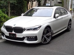 BMW 7シリーズ の中古車 740i Mスポーツ 東京都世田谷区 459.0万円