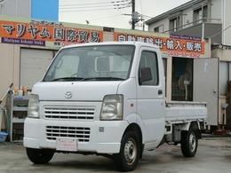 マツダ スクラムトラック 660 KC スペシャル 3方開 5速マニュアル  積載量350kg