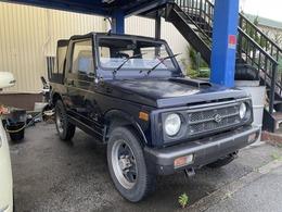スズキ ジムニー 660 フルメタルドア CC 4WD 希望色塗装・タイベル・WP交換済