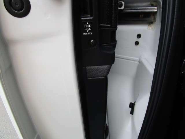 ご覧のようにドアの隅々までキレイに仕上げておりますので安心してご購入頂けると思います!