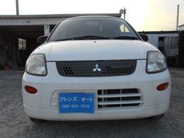 三菱 ミニカ 660 Pc PS PW CD  Wエアバック