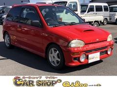 スバル ヴィヴィオ の中古車 660 RX-R 4WD 岐阜県各務原市 30.0万円