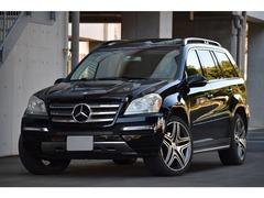 メルセデス・ベンツ GLクラス の中古車 GL450 埼玉県戸田市 154.8万円