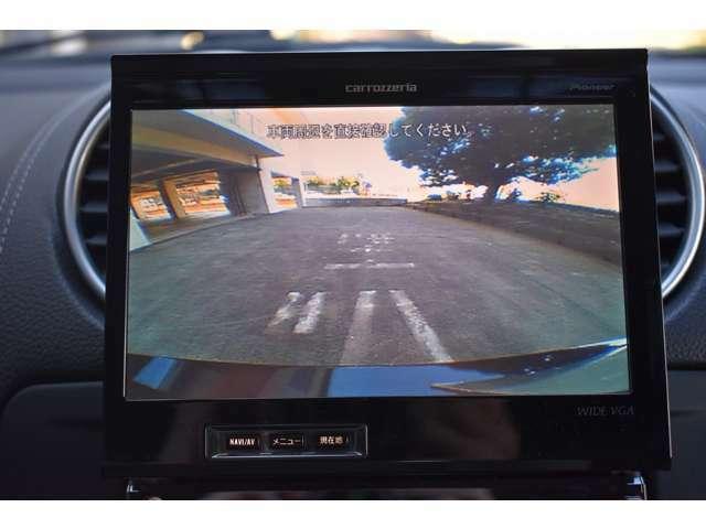 使い勝手の良い『社外HDDナビ』になります♪『フルセグ』視聴も可能です♪さらに、『バックカメラ』、障害物が近づいたら音で知らせてくれる『前後、障害物センサー』まで装備しております♪