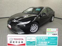 トヨタ カムリ 2.5 G レザーパッケージ メモリーナビ フルセグ 本革シート