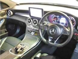 【セールスポイント3/3】AMG専用18インチ/LEDインテリジェントライト/アジリティセレクト/オートワイパー/ホールドブレーキ/本革巻きステア/点検・整備済/車両鑑定書・記録簿6枚・スペアキー完備