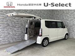 ホンダ N-BOX+ の中古車 660 G Lパッケージ 車いす仕様車 和歌山県岩出市 77.7万円