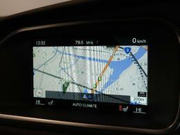 ◆地上波デジタル放送対応純正HDDナビゲーション『CD/DVD再生はもちろん、音源録音機能やBluetoothオーディオなど多彩なメディアに対応!御納車時には最新の地図データへ無料更新いたします。』