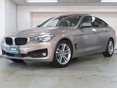 BMW 3シリーズグランツーリスモ の中古車 320i スポーツ 東京都品川区 198.0万円