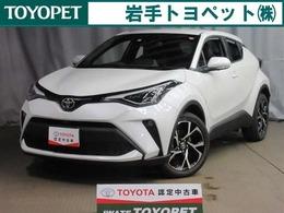 トヨタ C-HR 1.2 G-T 4WD /LEDヘッドライト/全周囲カメラ/寒冷地仕様