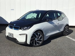 BMW i3 スイート レンジエクステンダー装備車 ブラウンレザー ACC LED 19AW 禁煙車