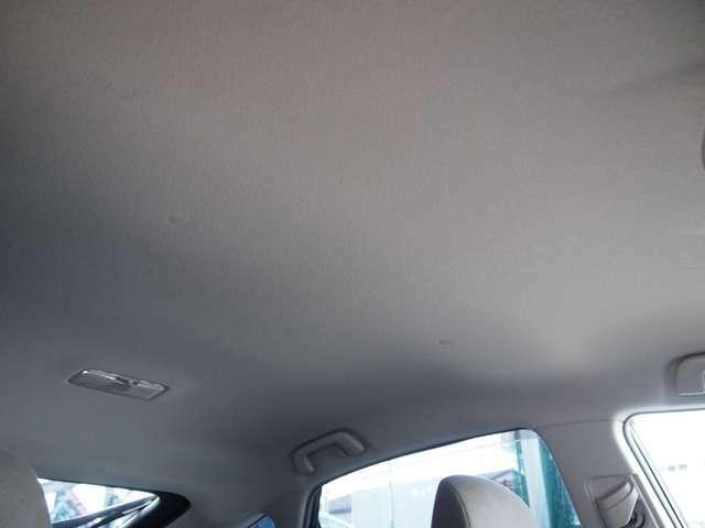 ☆天井も綺麗です!