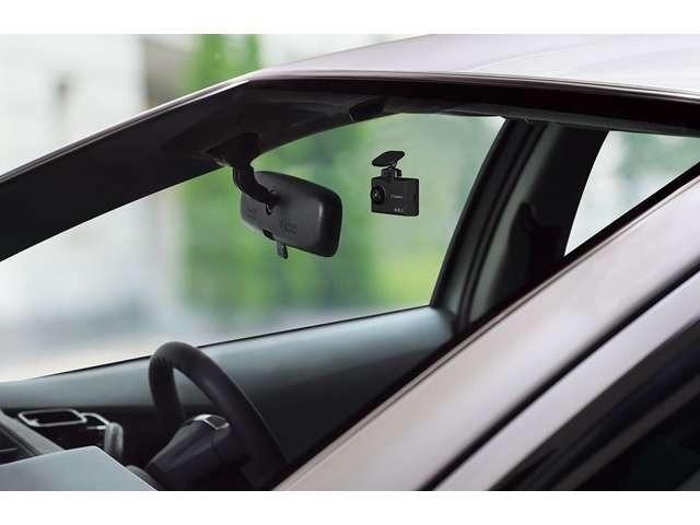 Aプラン画像:人や車などの動きを検知して記録を開始し、1分間映像に動きがなかった場合は自動で終了します。不要な記録を防ぐことができ、映像の確認がしやすく、またSDカードの消耗軽減にも有効です。