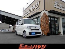 ホンダ N-BOX 660 G L ホンダセンシング ナビ/後部席モニタ/ドラレコ/バックカメラ