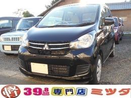 三菱 eKワゴン 660 E 1ヶ月/走行無制限保証付
