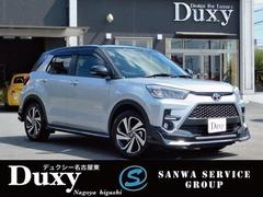 トヨタ ライズ の中古車 1.0 Z 愛知県春日井市 192.0万円