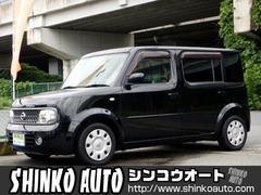 日産 キューブキュービック の中古車 1.5 15M 兵庫県伊丹市 28.0万円