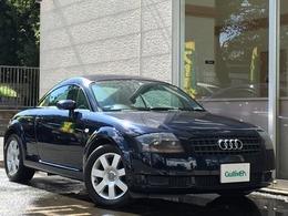 アウディ TT クーペ 1.8T 黒レザーシート 検R3年7月 走行45千キロ