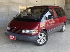 トヨタ エスティマ の中古車 2.4 ツインムーンルーフ 広島県福山市 78.0万円