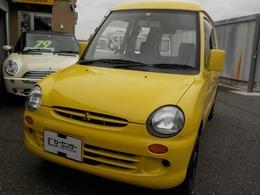三菱 ミニカトッポ 660 Q2