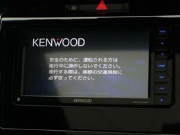 社外ナビ付き!地デジTV、DVD再生機能も有り。