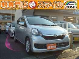 トヨタ ピクシスエポック X ナビ CD ETC ISTOP