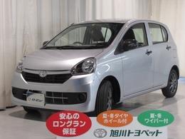 トヨタ ピクシスエポック 660 Lf SA 4WD メモリーナビ・スマートアシスト装備!