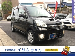 スバル ステラ の中古車 660 カスタムRS 愛知県名古屋市緑区 19.9万円