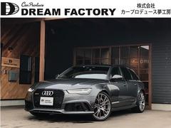 アウディ RS6アバント の中古車 パフォーマンス 4WD 香川県仲多度郡多度津町 1090.0万円