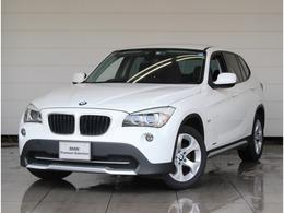 BMW X1 sドライブ 18i コンフォートアクセス HID ETC 認定中古車