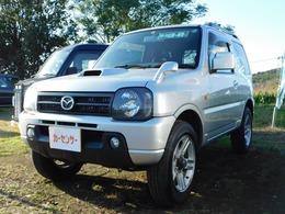 マツダ AZ-オフロード 660 XC 4WD キーレス CD 5速ミッション