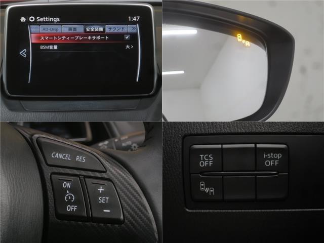 スマートシティブレーキサポート・ブラインドスポットモニタリング・クルーズコントロール等、装備多彩なXDツーリングです!