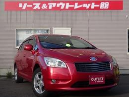 トヨタ マークXジオ 2.4 240 4WD 切替式4WD純正エンジンスターター