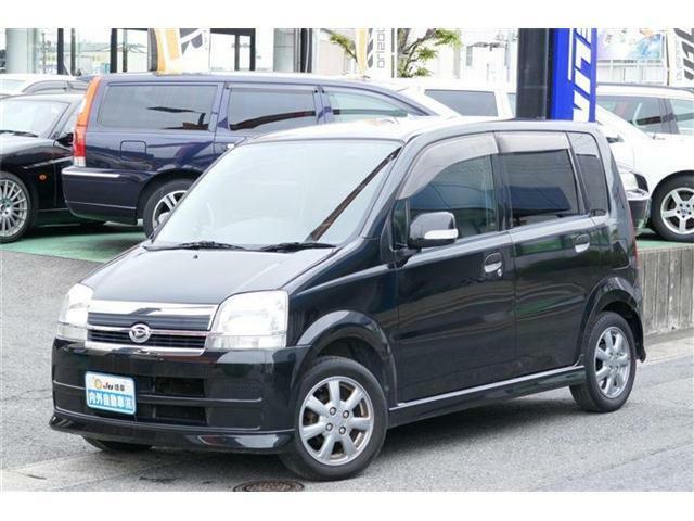 岐阜県大垣市にある「内外自動車」と申します!