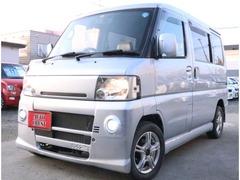 三菱 タウンボックス の中古車 660 RX ハイルーフ 4WD 北海道石狩市 40.0万円