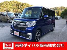 ダイハツ タント 660 カスタム RS SAIII ナビ