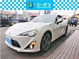 トヨタ 86 2.0 GT 純正ナビ Rカメラ ETC HIDライト