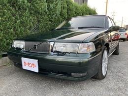 ボルボ S90 クラシック