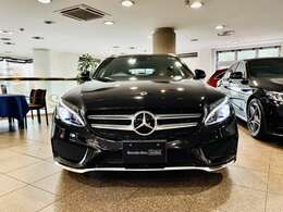 Mercedes Benz認定中古車