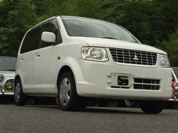 三菱 eKワゴン 660 M /検2年/福祉車両/運転補助装置付き車両