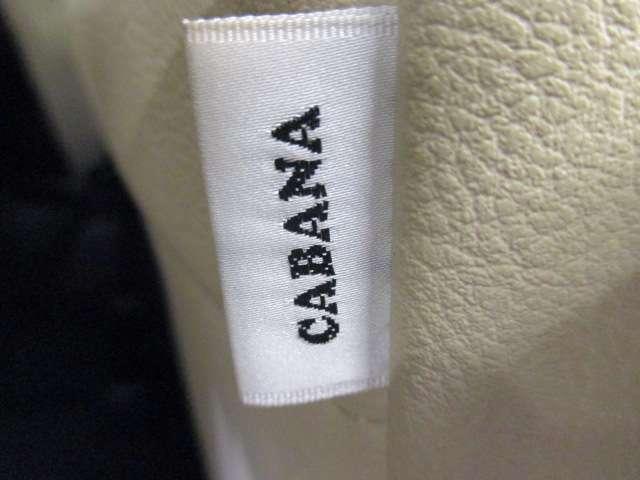 エアバッグ作動テストなども行われたCABANAブランドですから、安心です。
