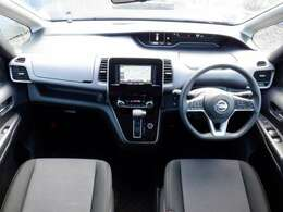 NISSAN U-CARS クオリティショップ認定店です。「安心・信頼・満足」をお届け致します