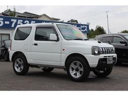 スズキ ジムニー 660 XG 4WD ワンオーナー/社外CD/背面タイヤ/キーレス/