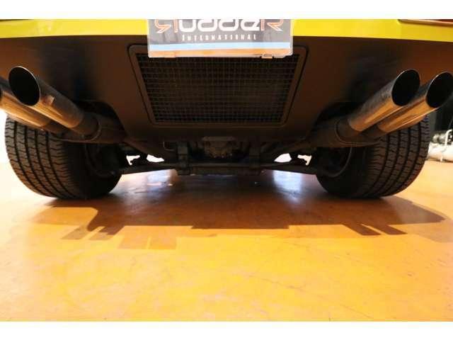 【走行距離管理システム】で展示車は全て走行距離の改ざんが無いか確認しています。